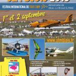 Salon ULM de Blois 2018