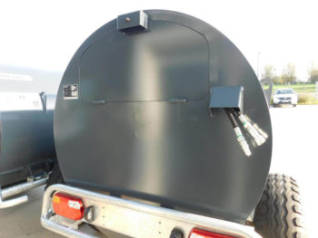 Le peit plus sécurité Pegase carburant
