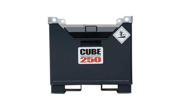 Cube gasoil 250 litres
