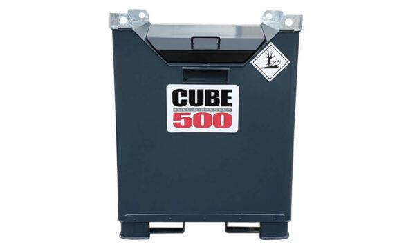 Cube gasoil Pegase 500 litres
