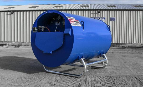 Cuve FuelStore 1500 litres