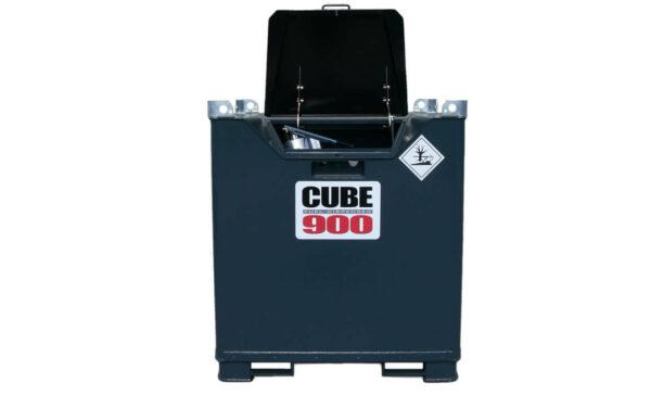 Cube gasoil Pegase 900 litres