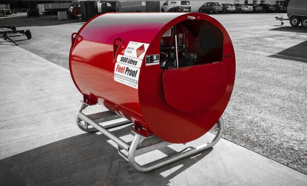 Cuve fuelstore 1000 litres