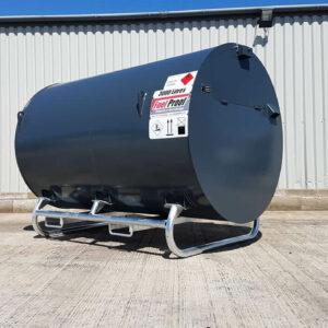 Cuve gasoil fuelstore 3000 litres Pegase