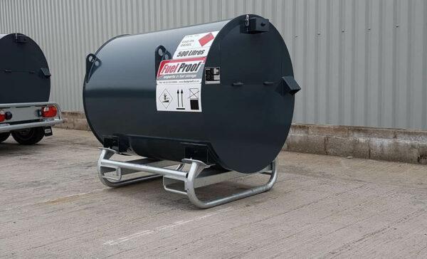 Cuve fuelstore 500 litres