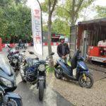 Remorque carburant pour circuit école Easy Monneret